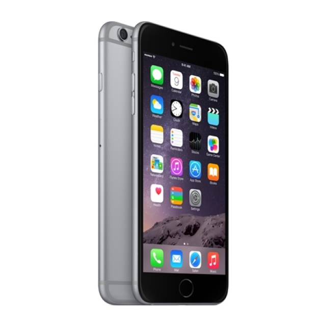 APPLE IPHONE 6 PLUS MGAC2CN/A 128GB SPACE GRAY